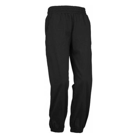 E9 kalhoty dámské Jinny, černá