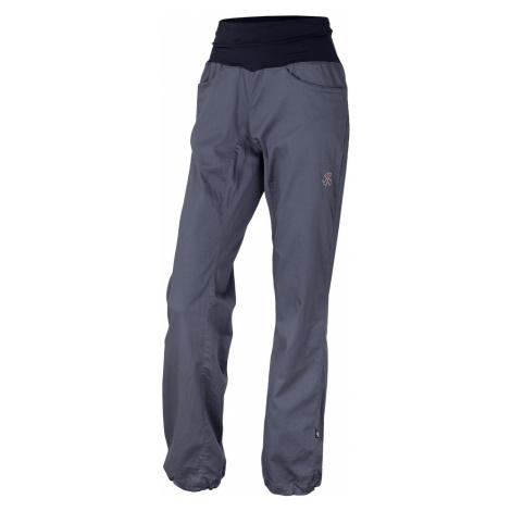 Rafiki ETNIA II Dámské lezecké kalhoty 10011036RFX01 folkstone gray