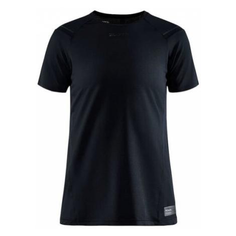 Dámské tričko CRAFT PRO Hypervent SS černá