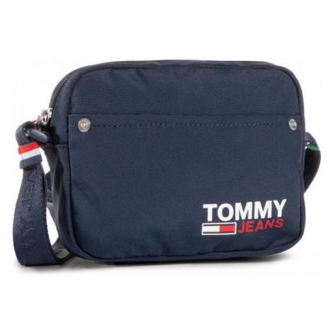 Tommy Hilfiger Tommy Jeans modrá crossbody kabelka CAMPUS CROSSBODY