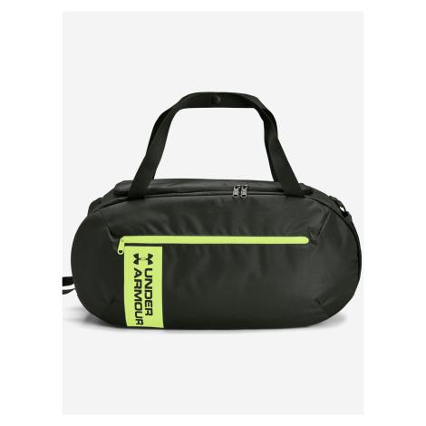 Roland Medium Sportovní taška Under Armour Zelená