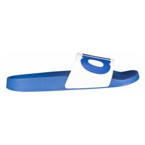 Arena URBAN SLIDE AD bílá - Pánská bazénová obuv