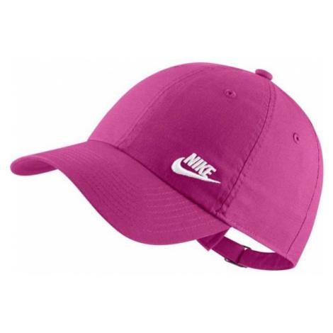 Nike NSW H86 CAP FUTURA CLASSIC růžová - Dámská kšiltovka