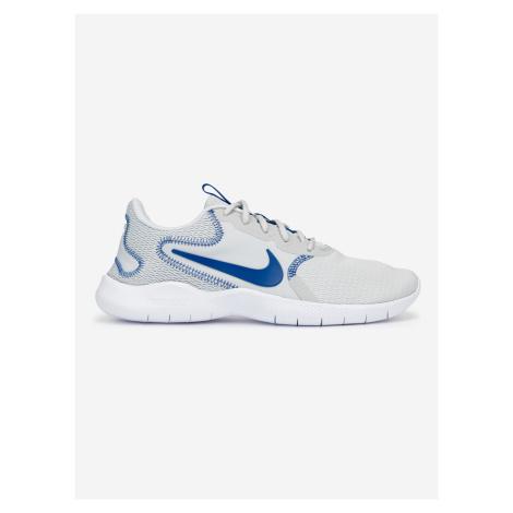 Flex Experience Run 9 Tenisky Nike Šedá