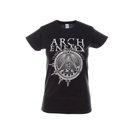 Dámské triko Arch Enemy černé