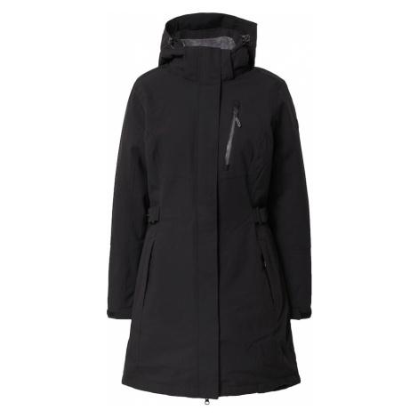 KILLTEC Outdoorová bunda černá