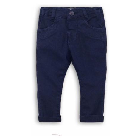 Kalhoty chlapecké skinny, Minoti, ALLSTAR 5, modrá
