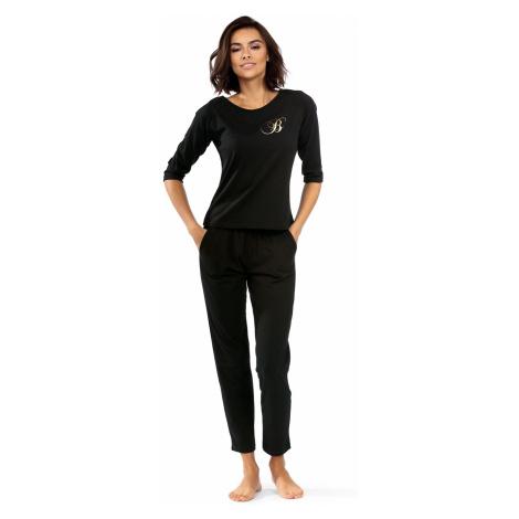Dámské pyžamo Lorin P-1507