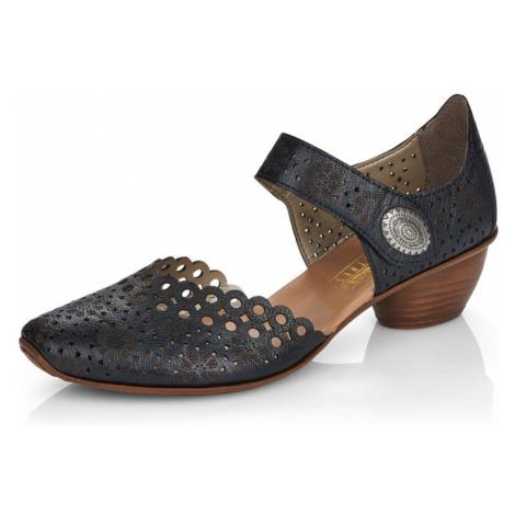 Dámská obuv Rieker 43753-00