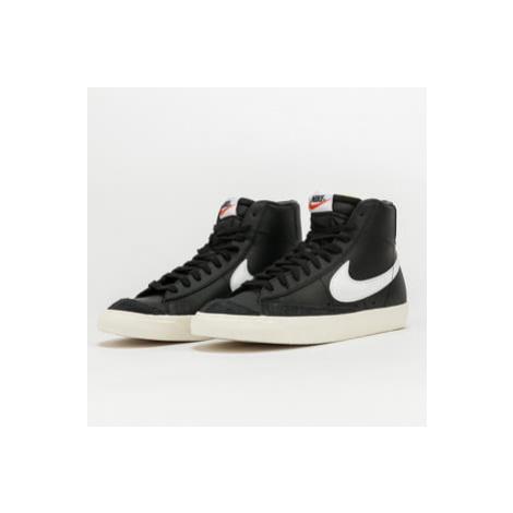 Nike Blazer Mid '77 Vintage black / white - sail