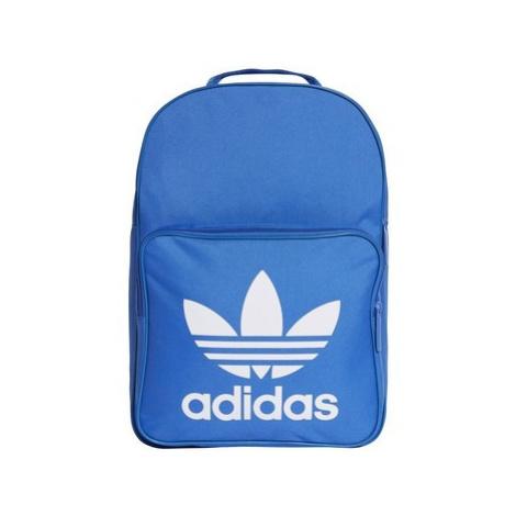 Adidas Originals Trefoil Modrá