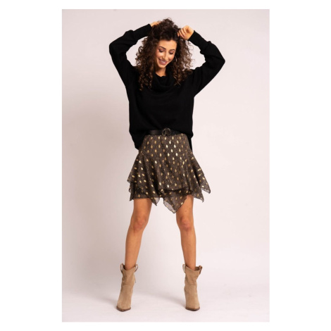 Angell Woman's Skirt Emma Khaki