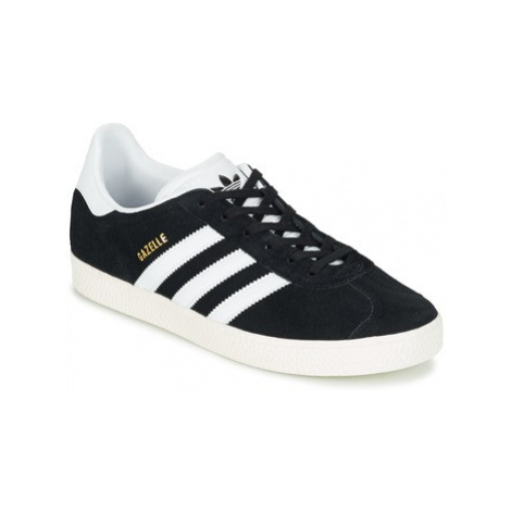 Adidas GAZELLE J Černá
