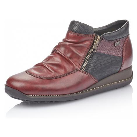 Dámská obuv Rieker 44280-35