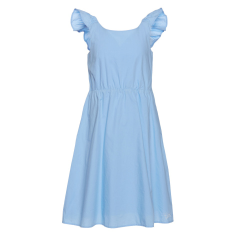ŠATY GANT D2. SUMMER FRILL DRESS