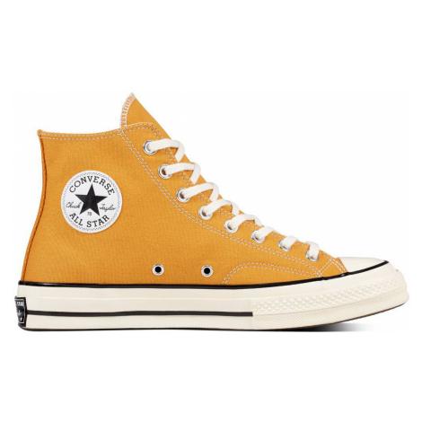 Converse Chuck 70 oranžové 162054C