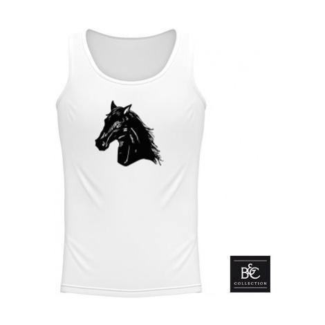 Pánské tílko Kůň