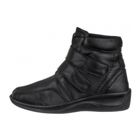 Kotníčková obuv AURELIA 4697
