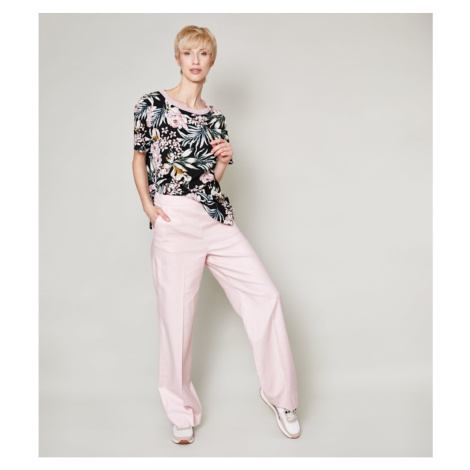 Click Woman's Trousers Fione