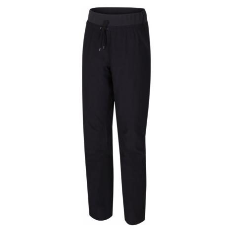 HANNAH Balencia Dámské kalhoty 117HH0096LP01 anthracite