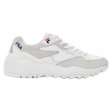 Fila VAULT CMR JOGGER L LOW bílá - Pánská volnočasová obuv