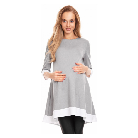Těhotenské šaty model 132028 PeeKaBoo Pee Ka Boo