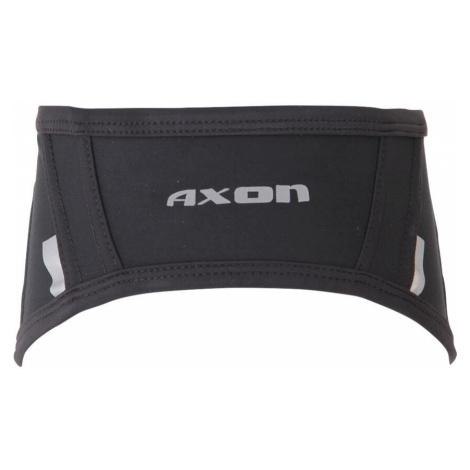 Axon Aktiv běžecká čelenka černá