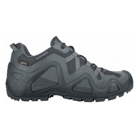 Vojenské boty LOWA Zephyr gtx lo TF wolf UK