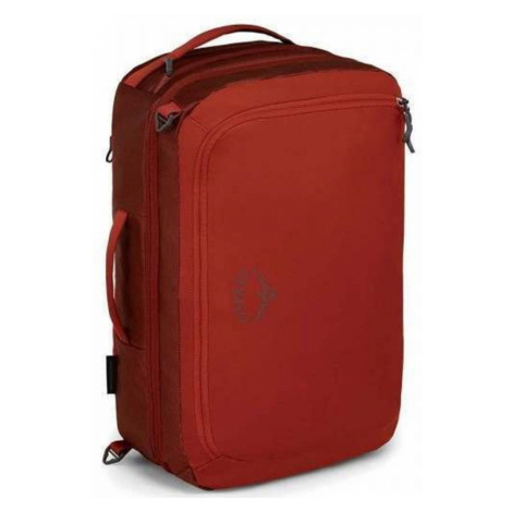 OSPREY TRANSPORTER GLOBAL CARRY-ON 36 Cestovní taška 10000266OSP ruff red SD_Junior 1-6