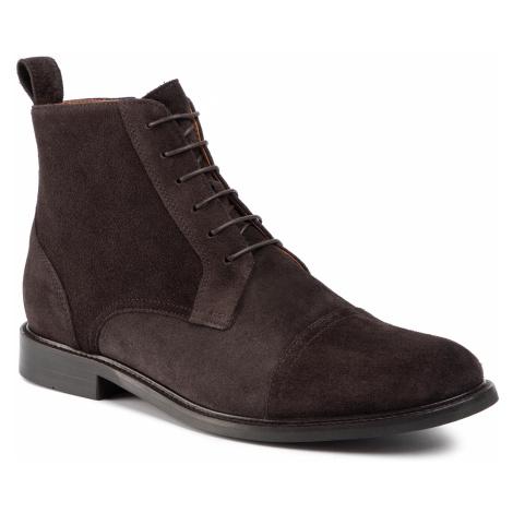 Kotníková obuv GINO ROSSI - Chuck MTU417-871-R500-4000-1 89