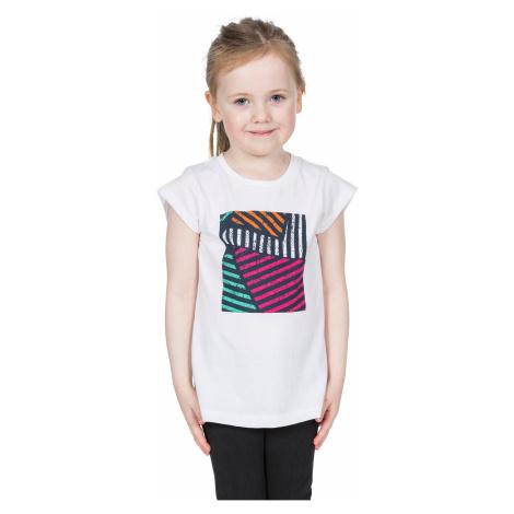 Dívčí tričko Linnea Trespass