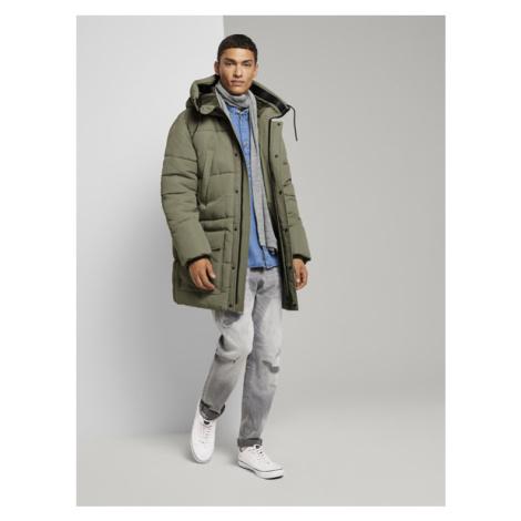 Tom Tailor pánský zimní kabát 1020250/10905