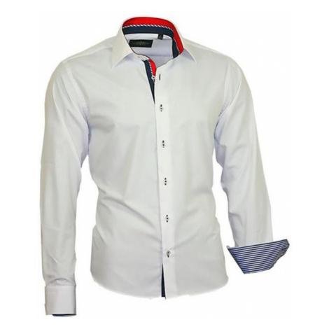BINDER DE LUXE košile pánská 82710 dlouhý rukáv