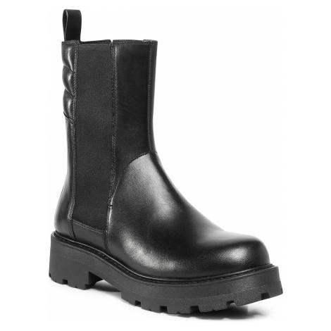 Turistická obuv VAGABOND - Cosmo 2.0 4849-401-20 Black