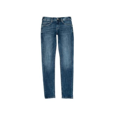 Pepe jeans FINLY Modrá