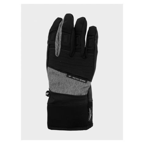 Pánské lyžařské rukavice 4F