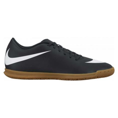 Nike BRAVATAX II IC černá - Pánské sálovky