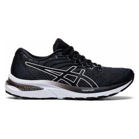 Dámská běžecká obuv Asics Gel-Cumulus 22 černá