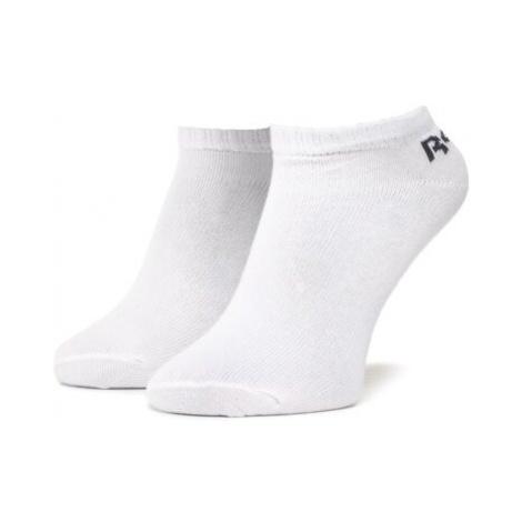 Punčocháče a Ponožky Reebok FL5224 r. 37/39 Elastan,Polyamid,Polyester,Bavlna