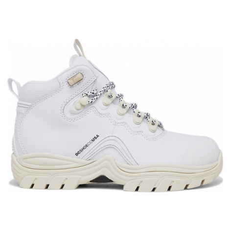 DC Shoes Navigator White bílé ADJB100009-WBI