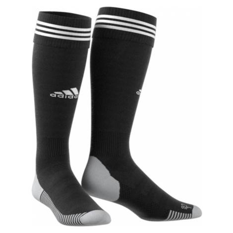 Štulpny adidas ADISOCK 18 Černá / Bílá