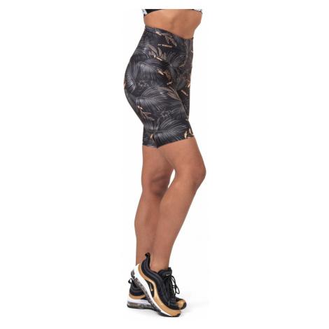 Dámské šortky Nebbia Active Černá