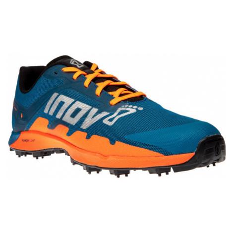 Pánská obuv Inov-8 Oroc 270 M modrá/oranžová