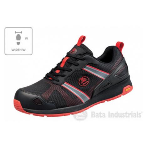 Bata Industrials BRIGHT 031 W B2RB1 černá Baťa