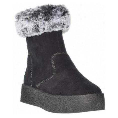Avenue SOLNA černá - Dámská vycházková obuv