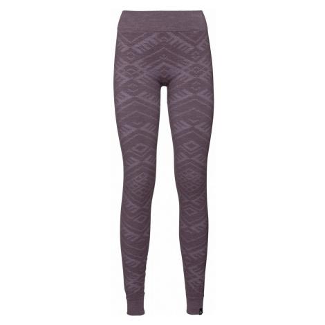 Termo kalhoty ODLO Natural+Kinship Warm