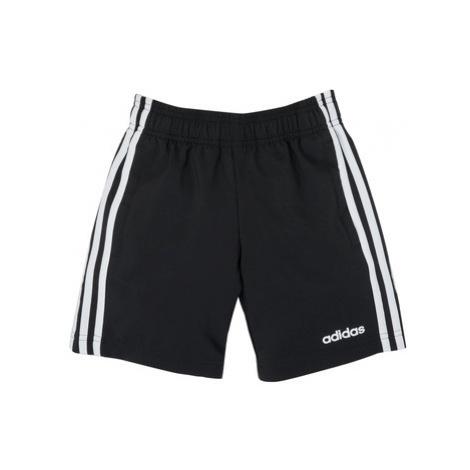 Adidas YB E 3S WV SH Černá