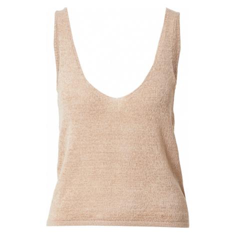 Cotton On Kardigany hnědý melír