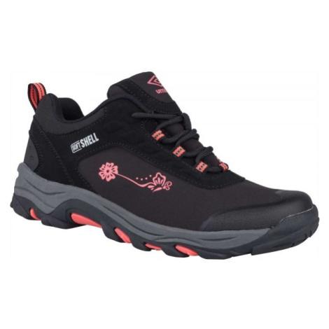 Umbro SCARLET růžová - Dámská treková obuv