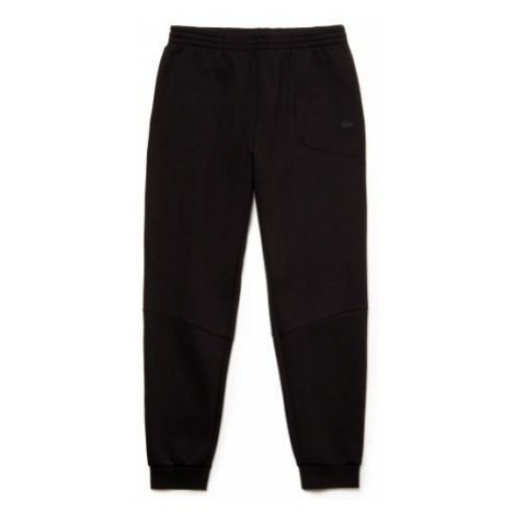 Lacoste MAN TRACKSUIT PANT černá - Pánské tepláky